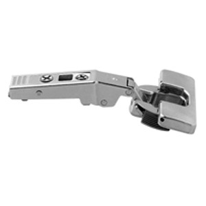 Blum 79A9494BT 95 Degree CLIP Top Hinge, Self-Close, +15 Degree Diagonal, Inserta
