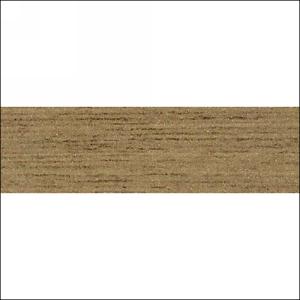 "Edgebanding PVC 8010 Pecan Woodline, 15/16"" X .018"", 600 LF/Roll, Woodtape 8010-1518-1"