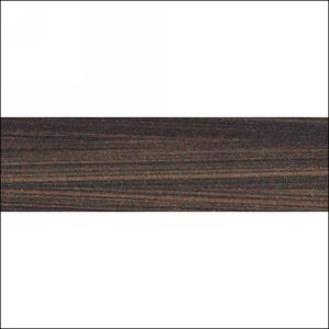 "Edgebanding PVC 8015 Wenge Strand, 15/16"" X .018"", 600 LF/Roll, Woodtape 8015-1518-1"