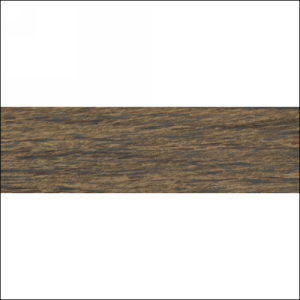 """Edgebanding PVC 8189E5 Warehouse Oak, 15/16"""" X .018"""", 600 LF/Roll, Woodtape 8189E5-1518-1"""