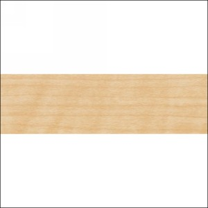 "Edgebanding PVC 8284 Sugar Maple II, 15/16"" X .018"", 600 LF/Roll, Woodtape 8284-1518-1"