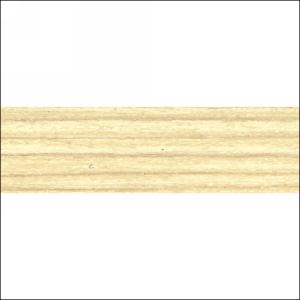"Edgebanding PVC 8300AA Natural Ash, 15/16"" X .020"", 3000 LF/Roll, Woodtape 8300AA-1520-1"