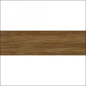"Edgebanding PVC 8303 Oiled Legno, 15/16"" X .018"", 600 LF/Roll, Woodtape 8303-1518-1"
