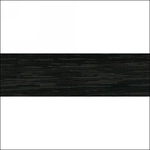 "Edgebanding PVC 8305 Blackened Legno, 15/16"" X .018"", 600 LF/Roll, Woodtape 8305-1518-1"