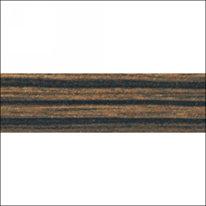 "Edgebanding PVC 8375YM Ebony NT, 1-5/16"" X 3mm, 328 LF/Roll, Woodtape 8375PYM-1503-1"