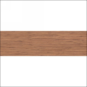 "Edgebanding PVC 8378 Smooth Paddlin, 15/16"" X .018"", 600 LF/Roll, Woodtape 8378-1518-1"