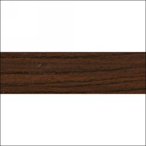 """Edgebanding PVC 8382S Prestige Walnut, 15/16"""" X .018"""", 600 LF/Roll, Woodtape 8382S-1518-1"""