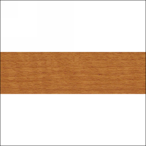 "Edgebanding PVC 8383 Figured Anigre, 15/16"" X .018"", 600 LF/Roll, Woodtape 8383-1518-1"