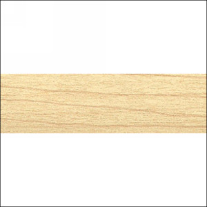 "Edgebanding PVC 8510 Hardrock Maple, 15/16"" X 3mm, 328 LF/Roll, Woodtape 8510-1503-1"