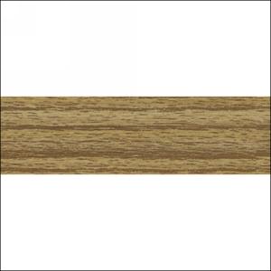 "Edgebanding PVC 8542L Zebrawood, 1-5/16"" X 3mm, 328 LF/Roll, Woodtape 8542PL-1503-1"
