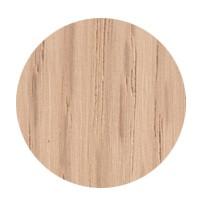 FastCap FC.SW.916.RO Peel & Stick Real Wood Covercap, Unfinished, 9/16 dia., Red Oak, Box 1,040