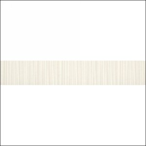 "Edgebanding PVC 8614 Crema, 15/16"" X .018"", 600 LF/Roll, Woodtape 8614-1518-1"