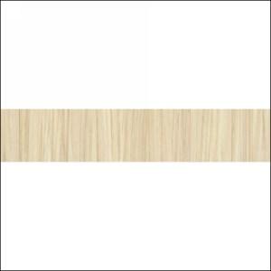 "Edgebanding PVC 8617 Mazagran, 15/16"" X .018"", 600 LF/Roll, Woodtape 8617-1518-1"