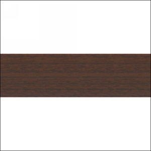 "Edgebanding PVC 8670S Williamsburg Cherry, 15/16"" X .018"", 600 LF/Roll, Woodtape 8670S-1518-1"
