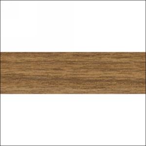 "Edgebanding PVC 8707E5 Walnut Heights, 15/16"" X .020"", 600 LF/Roll, Woodtape 8707E5-1520-1"