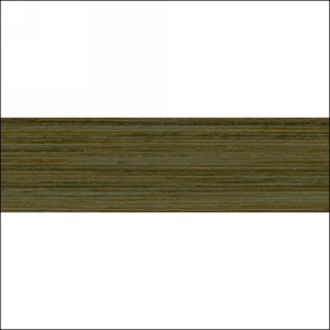 """Edgebanding PVC 8711L Studio Teak, 15/16"""" X .020"""", 3000 LF/Roll, Woodtape 8711L-1520-1"""