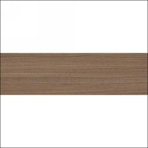 "Edgebanding PVC 8721 Neo Walnut, 15/16"" X .018"", 600 LF/Roll, Woodtape 8721-1518-1"