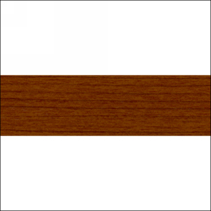 "Edgebanding PVC 8796YS Amber Cherry, 15/16"" X 1mm, 300 LF/Roll, Woodtape 8796YS-1540-1"