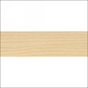"Edgebanding PVC 8820 Natural Maple, 1-5/16"" X 3mm, 328 LF/Roll, Woodtape 8820-1503-1"