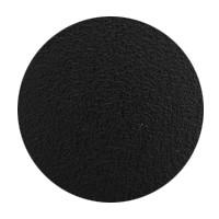 FastCap FC.MB.916.BL Peel & Stick PVC Covercap, Solid PVC, 9/16 dia., Black, Box 260