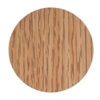 FastCap FC.MB.916.GO Peel & Stick PVC Covercap, Woodgrain PVC, 9/16 dia., Golden Oak, Box 260