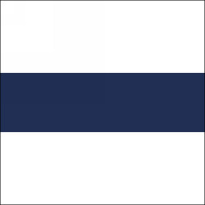"PVC Edgebanding 9247 Navy Blue,  15/16"" X .018"", Woodtape 9247-1518-1"