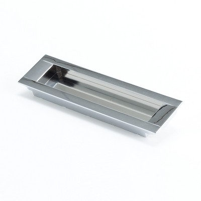 Seize Pull 160mm Center to Center Polished Chrome R. Christensen 9282-1026-C