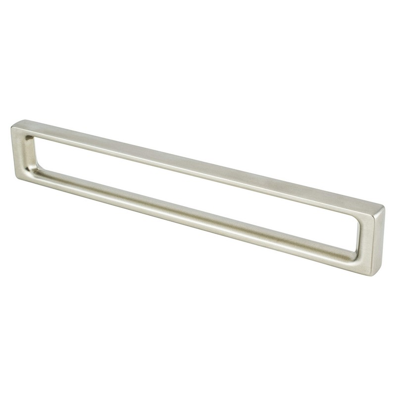 Dual Pull 160mm Center to Center Brushed Nickel R. Christensen 9305-1BPN-C