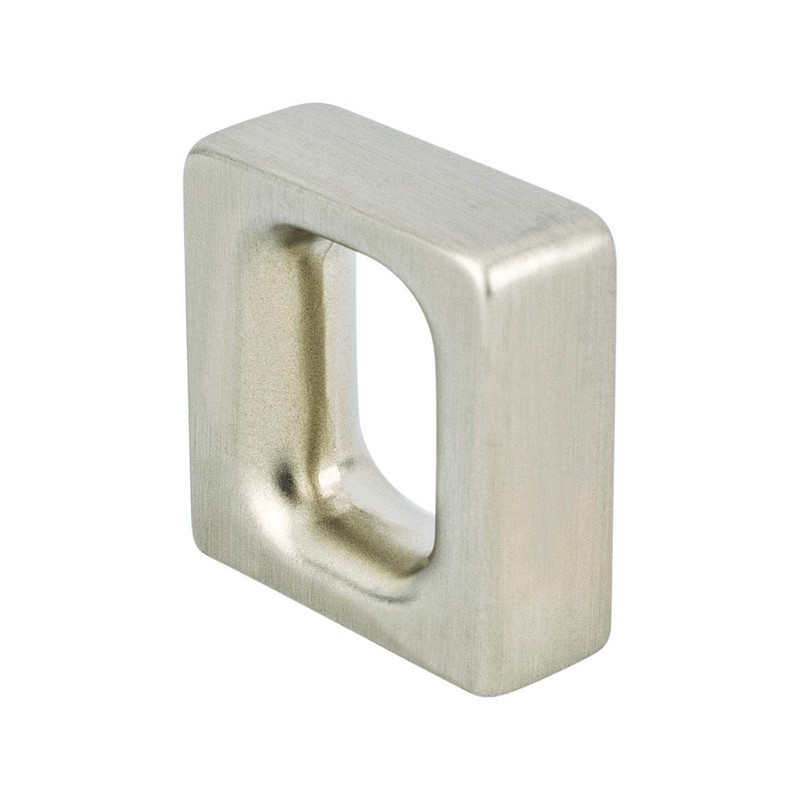 Dual Pull 16mm Center to Center Brushed Nickel R. Christensen 9311-1BPN-C
