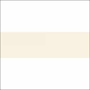 "Edgebanding PVC 9340 White Sand, 15/16"" X .018"", 600 LF/Roll, Woodtape 9340-1518-1"