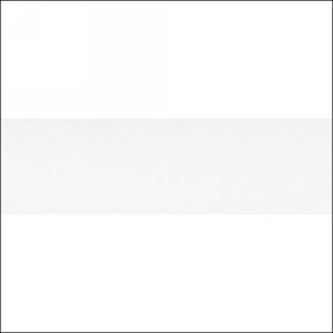 "Edgebanding PVC 9382 White, 15/16"" X .018"", 600 LF/Roll, Woodtape 9382-1518-1"