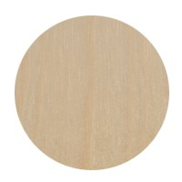 FastCap FC.PW.916.WB Peel and Stick Real Wood Covercap, Prefinished, 9/16 Dia, Birch, Box 1,040