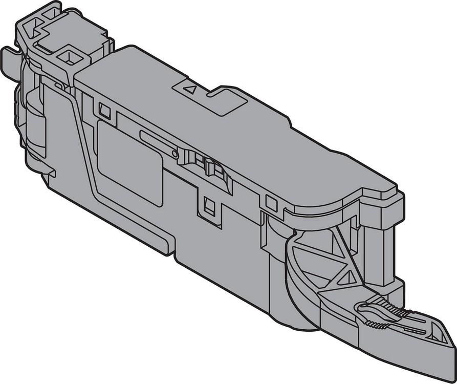 Blum TANDEMBOX Drawer System Z10A3000.03 SERVO-DRIVE Drive Unit, 24V DC, 2 Amp