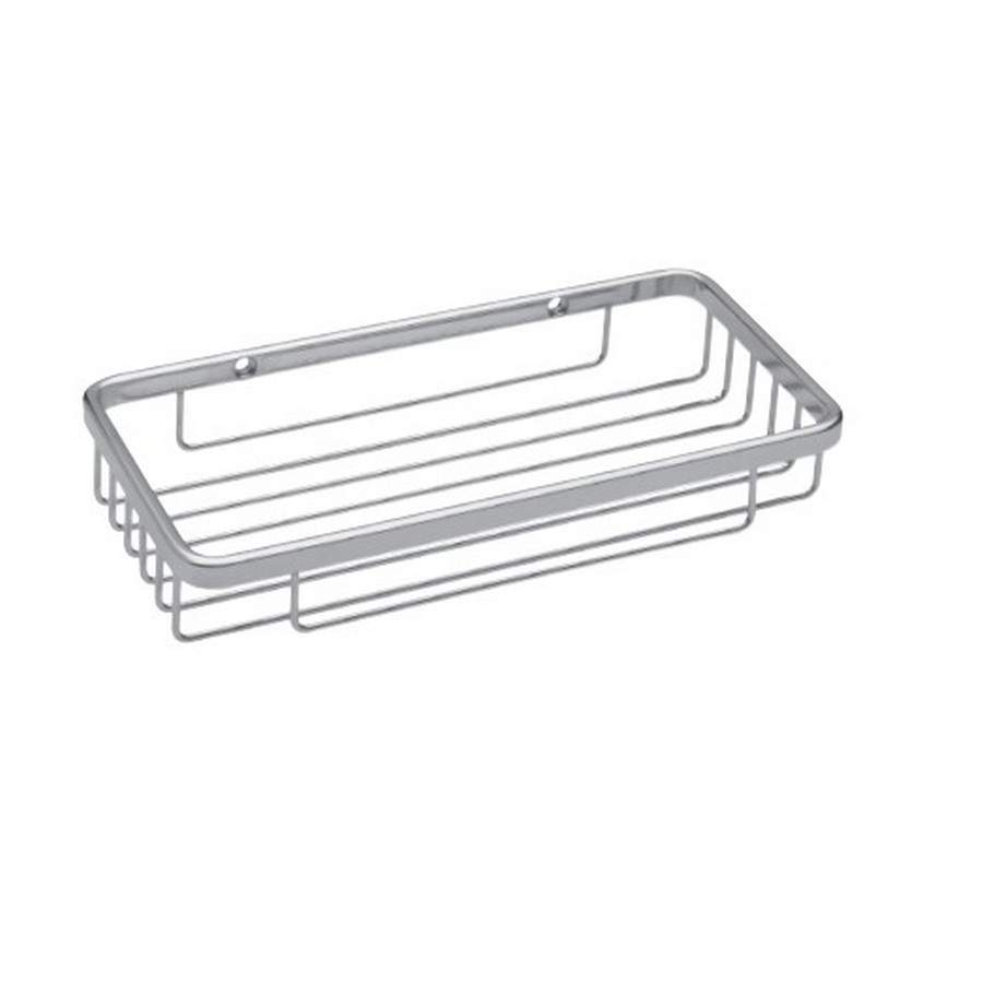 Wire Soap Dish Stainless Steel Liberty B9789