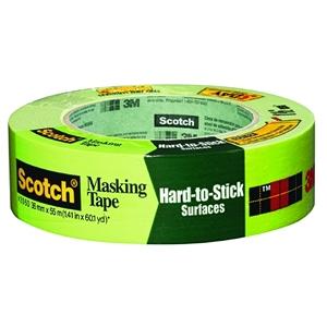 3m masking tape green