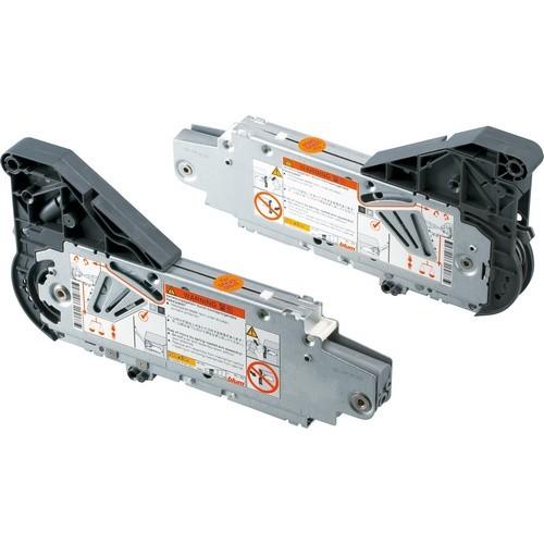 Blum 20L2700.N5 Aventos HL Lift Mechanism for Door Weight 10lbs 7oz. to 19lbs 3oz