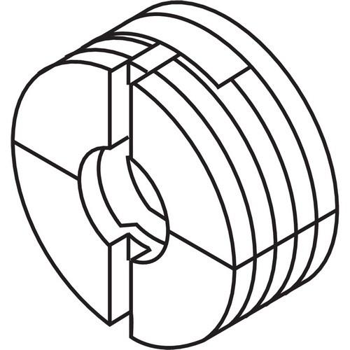Blum 295.1000.21 Drawer Front Adjuster