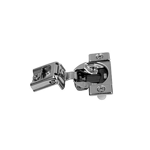 Blum 39C358B.16 Compact BLUMOTION 39C Hinge, Soft-Close, 110 Degree, 1 Overlay, Dowel