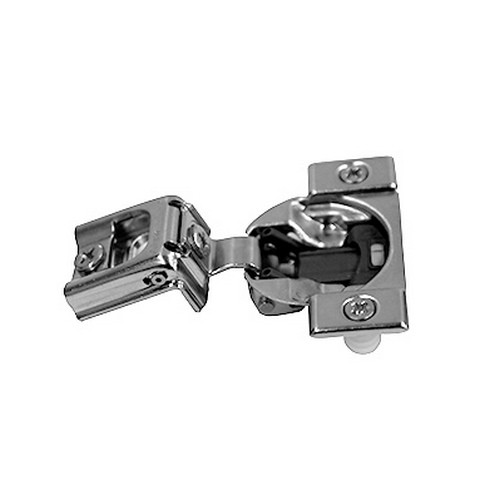 Blum 39C358B.24 Compact BLUMOTION 39C Hinge, Soft-Close, 110 Degree, 1-1/2 Overlay, Dowel