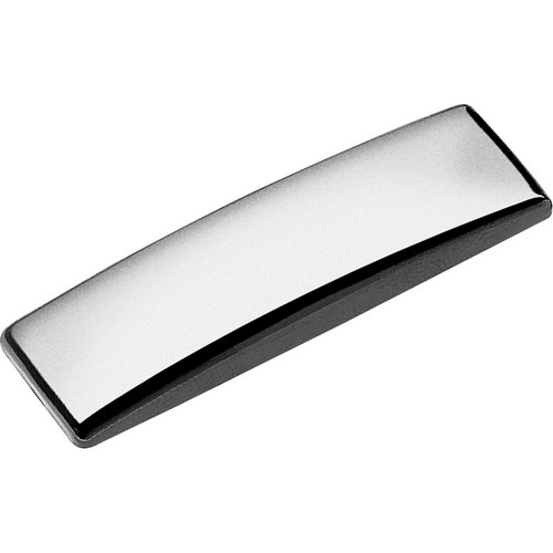 Blum 70.1503.BP (BLUM E Logo Cover Cap for Full Overlay Hinge, Nickel
