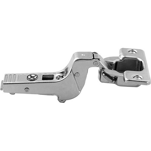 Blum 70T9750.TL 95 Degree CLIP Top Hinge for Thick Door, Free Swing, Inset, Screw-on