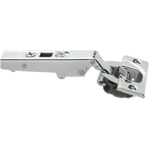 Blum 71B3550 110 Degree CLIP Top BLUMOTION Hinge, Soft-Close, Full Overlay, Screw-on