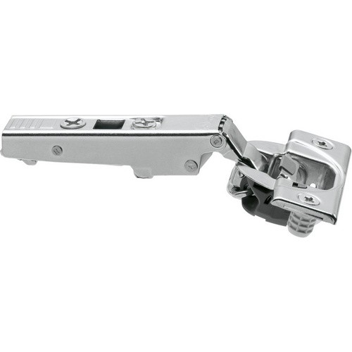 Blum 71B3580 110 Degree CLIP Top BLUMOTION Hinge, Soft-Close, Full Overlay, Dowel
