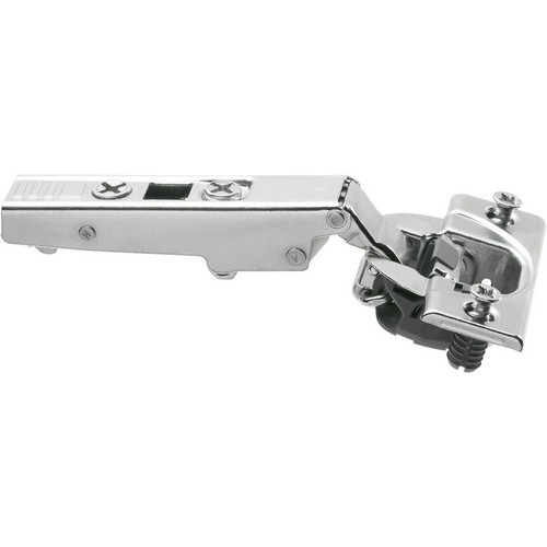 Blum 71B358E 110 Degree CLIP Top BLUMOTION Hinge, Soft-Close, Full Overlay, Expando