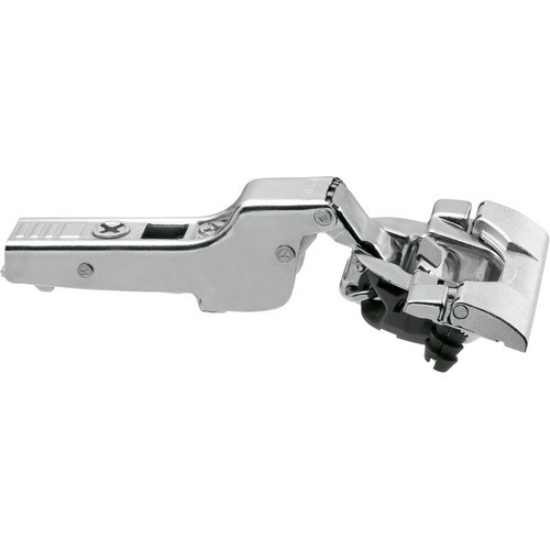 Blum 71B3690 110 Degree CLIP Top BLUMOTION Hinge, Soft-Close, Half Overlay, Inserta