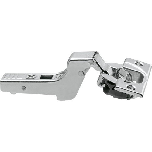 Blum 71B3750 110 Degree CLIP Top BLUMOTION Hinge, Soft-Close, Inset, Screw-on