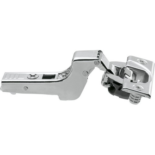 Blum 71B3780 110 Degree CLIP Top BLUMOTION Hinge, Soft-Close, Inset, Dowel