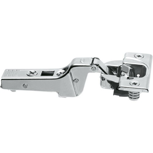 95° Half Overlay CLIP top BLUMOTION Thick Door Soft-Close Hinge Dowel Blum 71B9680