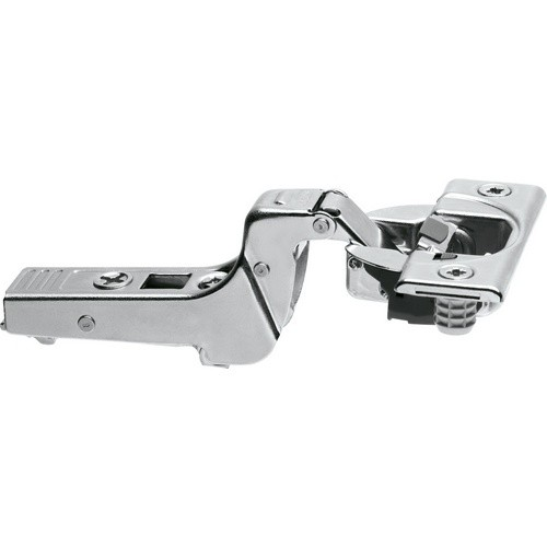 Blum 71B9780 95 Degree CLIP Top BLUMOTION Hinge, Soft-Close, Inset, Dowel