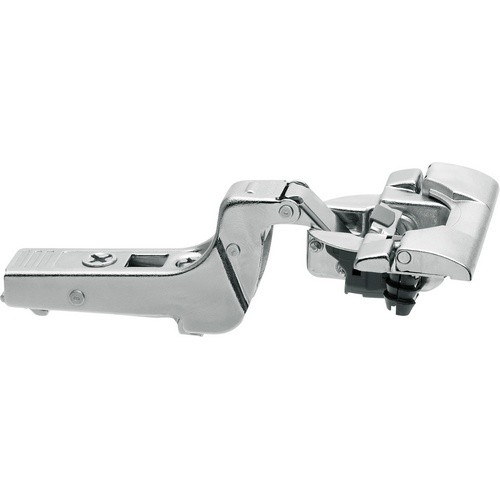 Blum 71B9790 95 Degree CLIP Top BLUMOTION Hinge for Thick Door, Self-Close, Inset, Inserta